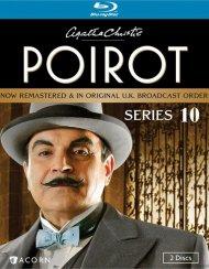Agatha Christies Poirot: Series 10