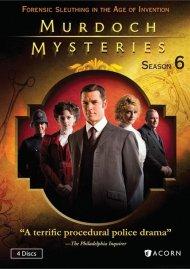 Murdoch Mysteries: Season Six