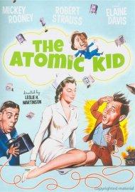 Atomic Kid, The