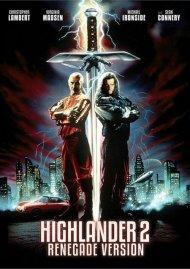 Highlander 2: Renegade Version