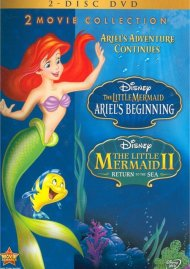 Little Mermaid II, The / Ariels Beginning: 2 Movie Collection