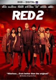 Red 2 (DVD + UltraViolet)