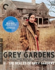 Grey Gardens: The Criterion Collection
