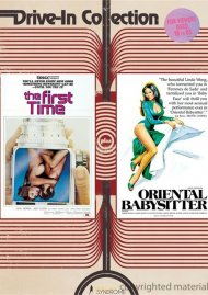 First Time, The / Oriental Babysitter (Double Feature)