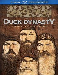 Duck Dynasty: Seasons One - Three - Collectors Set