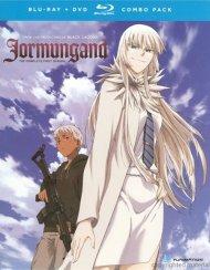 Jormungand: The Complete First Season (Blu-ray + DVD Combo)