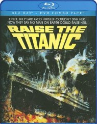 Raise The Titanic (Blu-ray + DVD Combo)