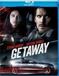 Getaway (Blu-ray + UltraViolet)