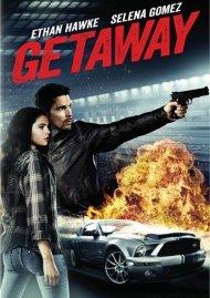 Getaway (DVD + UltraViolet)