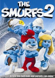 Smurfs 2, The (DVD + UltraViolet)