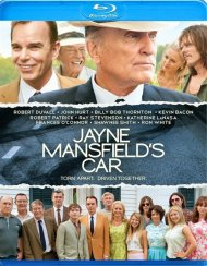 Jayne Mansfields Car