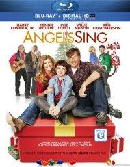 Angels Sing (Blu-ray + UltraViolet)