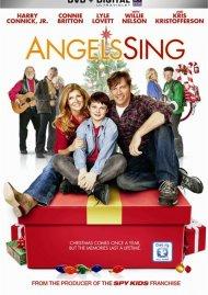 Angels Sing (DVD + UltraViolet)