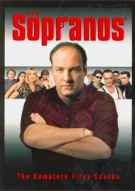 Sopranos, The: The Complete First Season (Repackage)