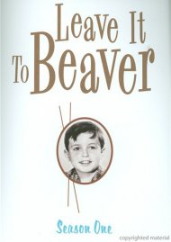 Leave It To Beaver: The Complete First Season (Repackage)