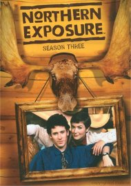 Northern Exposure: The Complete Third Season (Repackage)