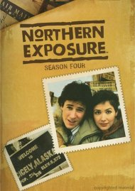 Northern Exposure: The Complete Fourth Season (Repackage)