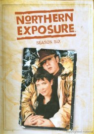 Northern Exposure: The Complete Sixth Season (Repackage)
