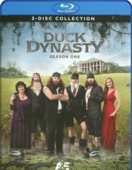 Duck Dynasty: Season One