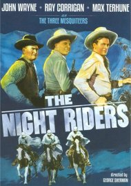 Night Riders, The