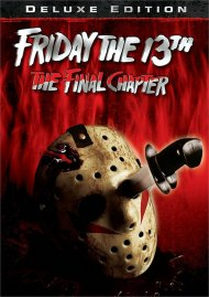 Friday The 13th: The Final Chapter - Deluxe Edition