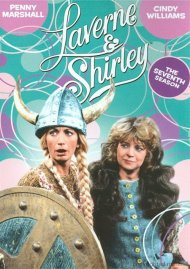 Laverne & Shirley: The Seventh Season