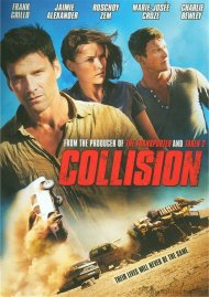 Collision (DVD + UltraViolet)