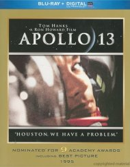Apollo 13 (Blu-ray + Digital Copy)