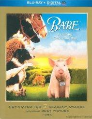 Babe (Blu-ray + Digital Copy)