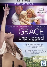 Grace Unplugged (DVD + UltraViolet)