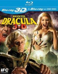 Dracula 3D (Blu-ray 3D + Blu-ray)
