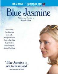 Blue Jasmine (Blu-ray + UltraViolet)