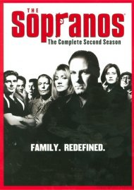 Sopranos, The: The Complete Second Season (Repackage)