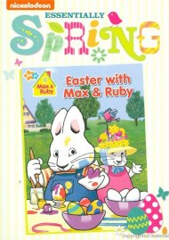 Max & Ruby: Easter With Max & Ruby (Repackage)
