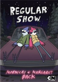 Regular Show: Mordecai And Margaret Pack