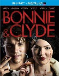 Bonnie & Clyde (Blu-ray + Ultraviolet)