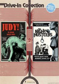 Judy / The Night Hustlers (Double Feature)
