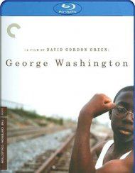 George Washington: The Criterion Collection (Blu-ray + DVD Combo)