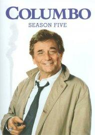 Columbo: The Complete Fifth Season (Repackage)
