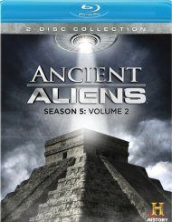 Ancient Aliens: Season Five - Volume Two