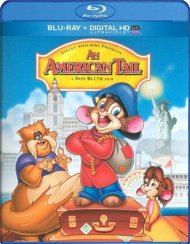 American Tail, An (Blu-ray + UltraViolet)