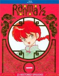 Ranma 1/2: Set 1