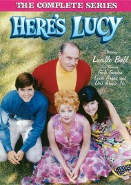 Heres Lucy: The Complete Series