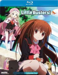 Little Busters!: The Complete Season Two
