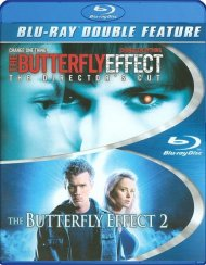 Butterfly Effect, The / The Butterfly Effect 2 (Double Feature)