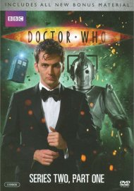 Doctor Who: Series Two - Part 1