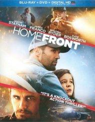 Homefront (Blu-ray + DVD + UltraViolet)