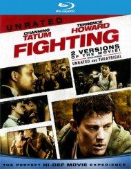Fighting (Repackage)