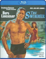 Swimmer, The (Blu-ray + DVD Combo)