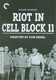 Riot In Cell Block 11: The Criterion Collection